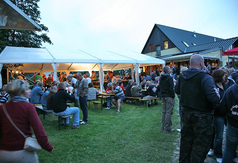 29. -30. Juni 2019 • 26. Fischerfest