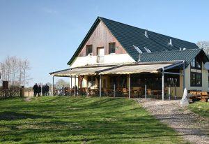 Fischrestaurant zur Forelle