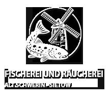 Fischerei Alt Schwerin