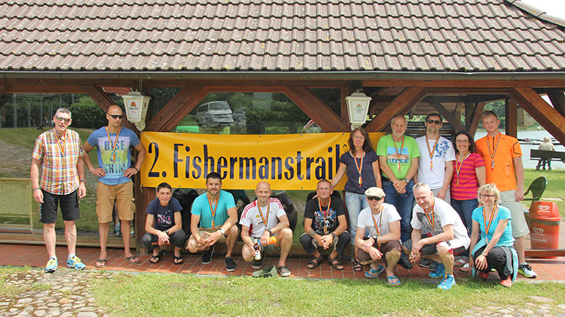 21. Juli 2018 • Fishermanstrail • Sommeredition